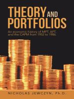 Theory and Portfolios