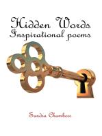 Hidden Words