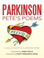 Parkinson Pete's Poems