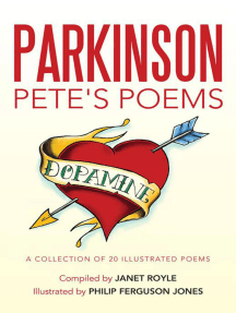 Parkinson Pete's Poems: A Collection of 20 Illustrated Poems