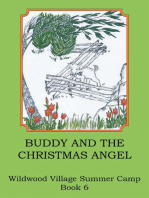 Buddy and the Christmas Angel