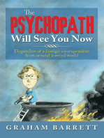 The Psychopath Will See You Now