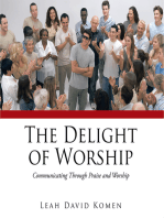 The Delight of Worship