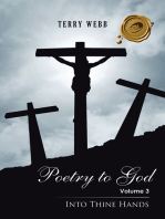 Poetry to God