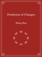 Prediction of Changes