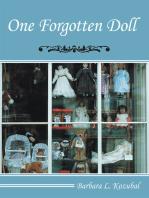 One Forgotten Doll