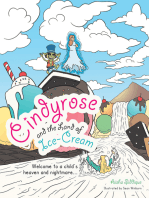 Cindyrose and the Land of Ice-Cream