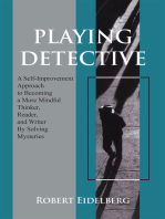 Playing Detective
