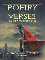Poetry and Verses