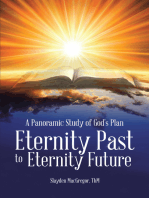 A Panoramic Study of God'S Plan