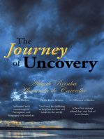 The Journey of Uncovery