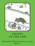 Crusty at the County Fair
