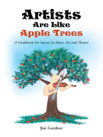 Artists Are Like Apple Trees