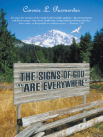 "The Signs of God ""Are Everywhere"""