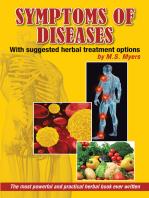 Symptoms of Diseases