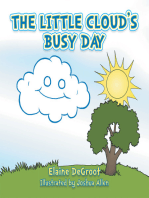 The Little Cloud's Busy Day