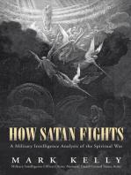 How Satan Fights
