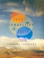 Love, Compassion and Faith