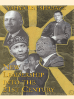 New Leadership into the 21St Century