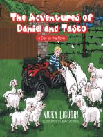 The Adventures of Daniel and Tasco