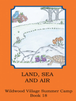 Land, Sea and Air