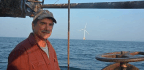 Can Offshore Wind And Commercial Fishing Coexist?