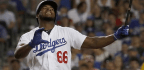 Dodgers Outfielder Yasiel Puig Begins Two-game Suspension After Losing Appeal