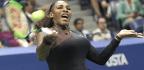 Serena Williams reaches US Open semifinals