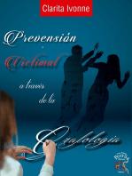 Prevención victimal a través de la caligrafía