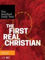 The First Real Christian