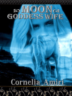 Moon Goddess Wife