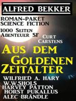 Roman-Paket Science Fiction