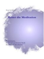 Rettet die Meditation