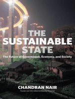 The Sustainable State: The Future of Government, Economy, and Society