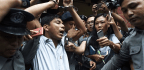 U.S. Officials Condemn Reuters Journalists' Convictions In Myanmar