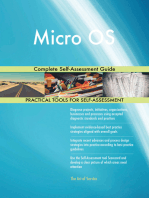 Micro OS Complete Self-Assessment Guide