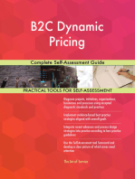 B2C Dynamic Pricing Complete Self-Assessment Guide