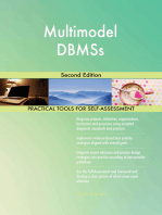 Multimodel DBMSs Second Edition