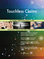 Touchless Claims Complete Self-Assessment Guide
