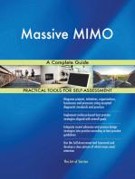 Massive MIMO A Complete Guide