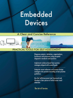 Embedded Devices A Clear and Concise Reference
