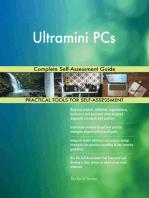Ultramini PCs Complete Self-Assessment Guide