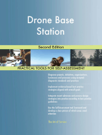 Drone Base Station Second Edition