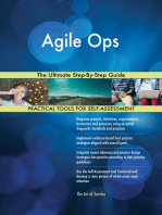Agile Ops The Ultimate Step-By-Step Guide