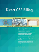Direct CSP Billing A Complete Guide
