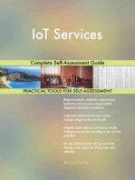 IoT Services Complete Self-Assessment Guide