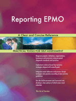 Reporting EPMO A Clear and Concise Reference