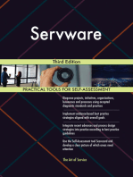 Servware Third Edition