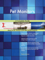 Pet Monitors A Complete Guide