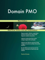 Domain PMO Third Edition